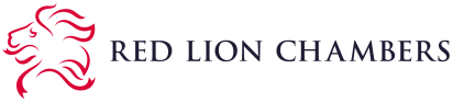 logo - red lion chambers