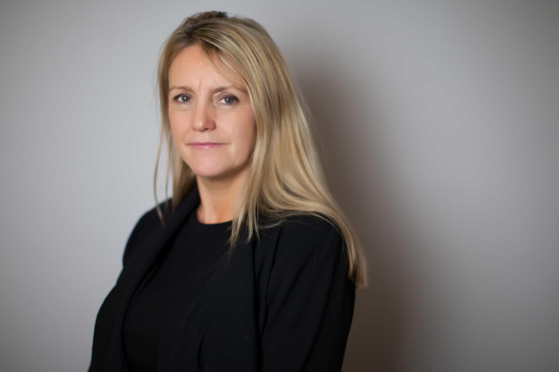 Angela Rafferty QC