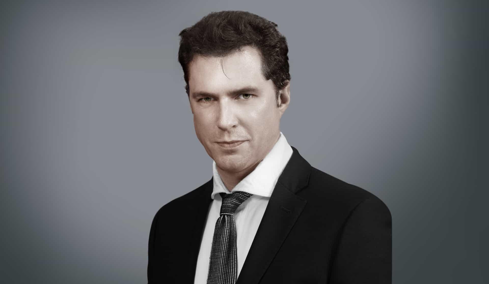 Barnaby Jameson