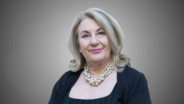 Janine Sheff