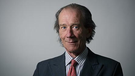 Robert Woodcock QC
