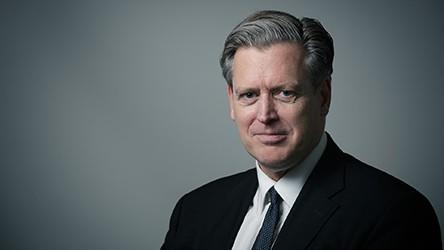 David Walbank
