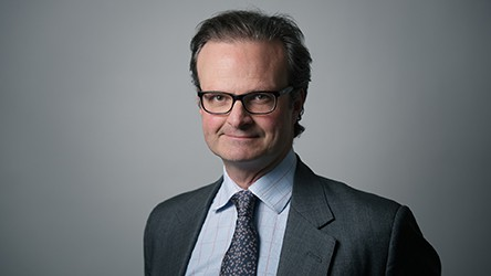 Edmund Vickers QC