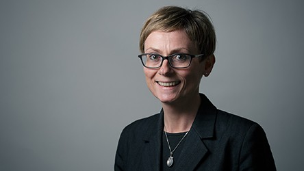 Gillian Jones QC