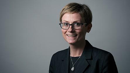 Gillian Jones QC