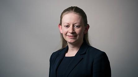 Laura Kenyon
