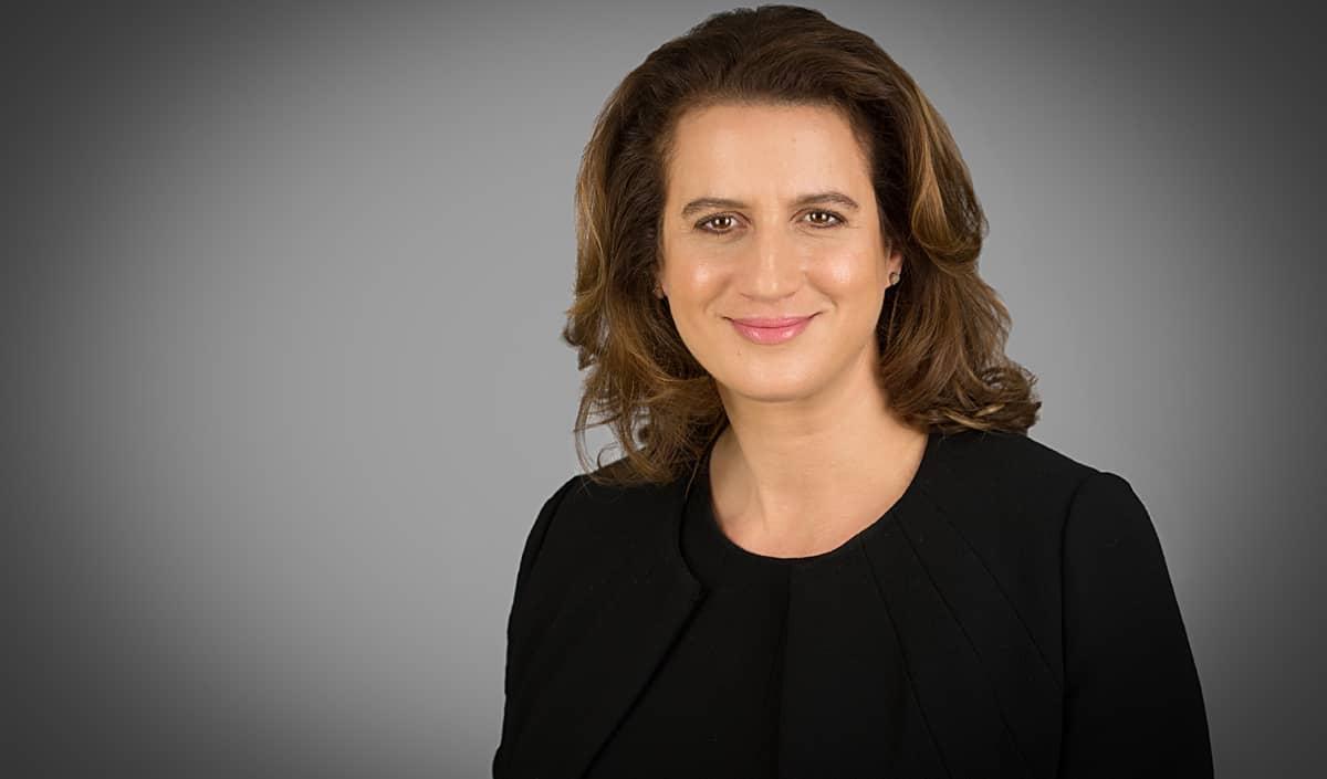 Valerie Charbit