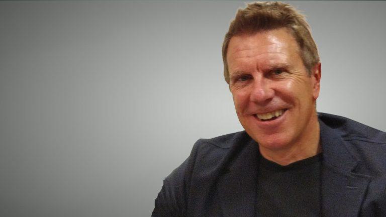 Mark Guthrie