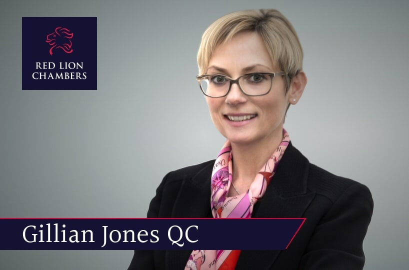 Joint Head of Chambers Gillian Jones QC speaks to BBC Radio 4 on Woman's Hour