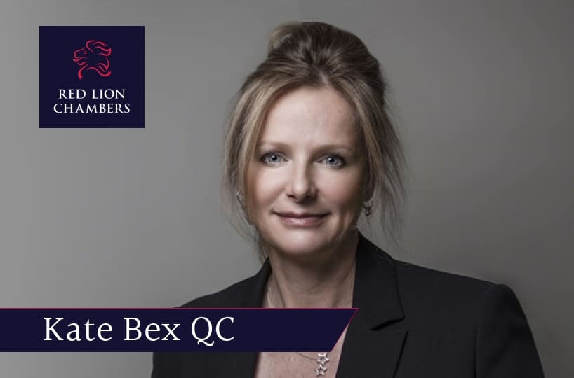 Kate Bex QC talks to Hattie Suvari about jury trials and why they matter for the Get Legally Speaking podcast