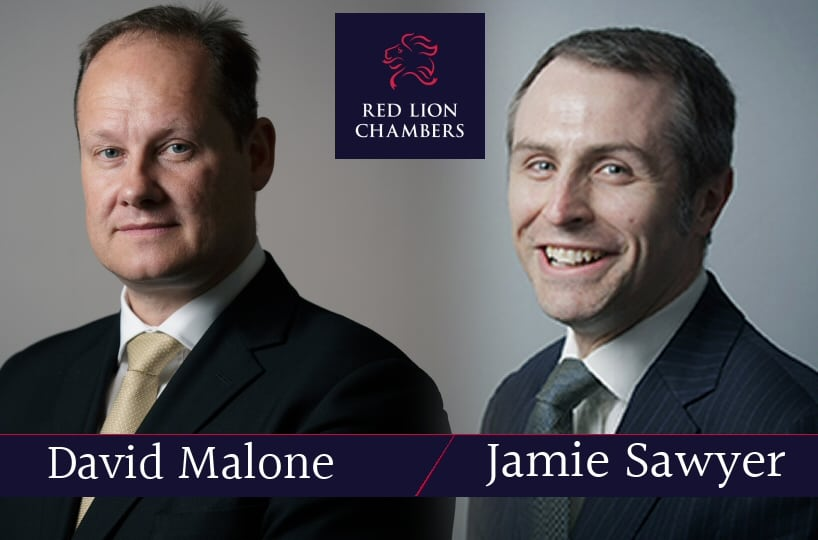 David Malone and Jamie Sawyer of Red Lion Chambers secure the conviction of the so-called 'Peter Pan Nanny' for the sexual abuse of children in his care.