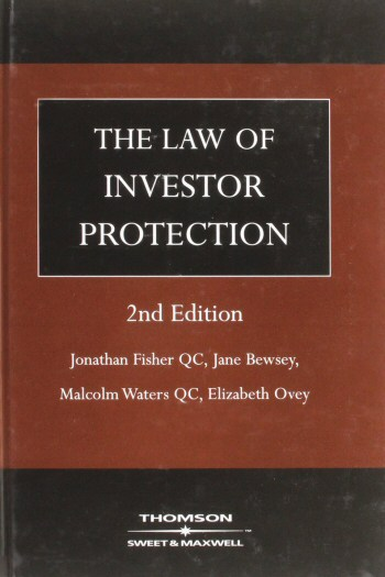 Law of Investor Protection