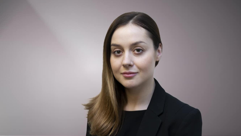 Georgia Lassoff