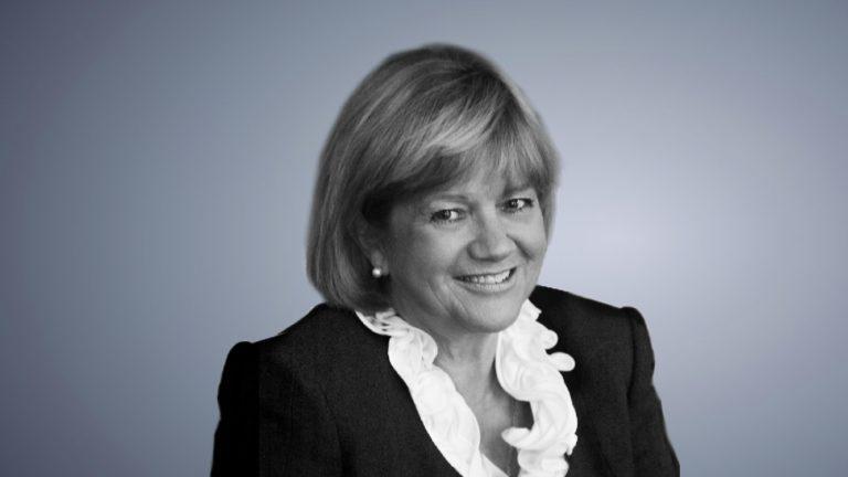 Baroness Hallett