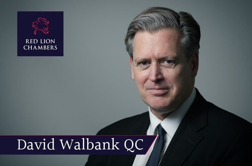 David Walbank QC has now added more than 70 video case reviews to CrimeCast.Law