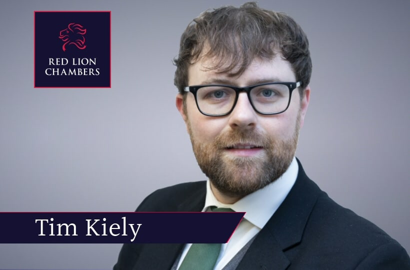 Tim Kiely, Barrister at Red Lion Chambers, responds to the news that 44% of UK crime investigations are dropped without being fully explored