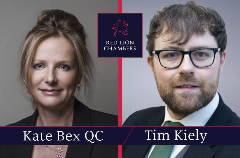 Kate Bex QC and Tim Kiely writing for The Times examine Government's White Paper on Sentencing Reforms