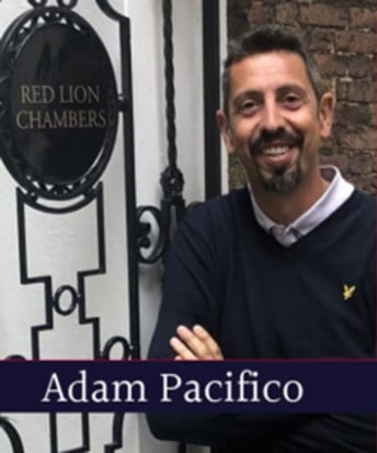 RLC member Adam Pacifico writes for CEO World