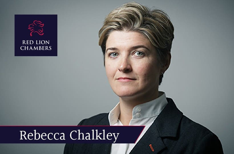 Rebecca Chalkley talks to The Law Society Gazette about Private Prosecutions